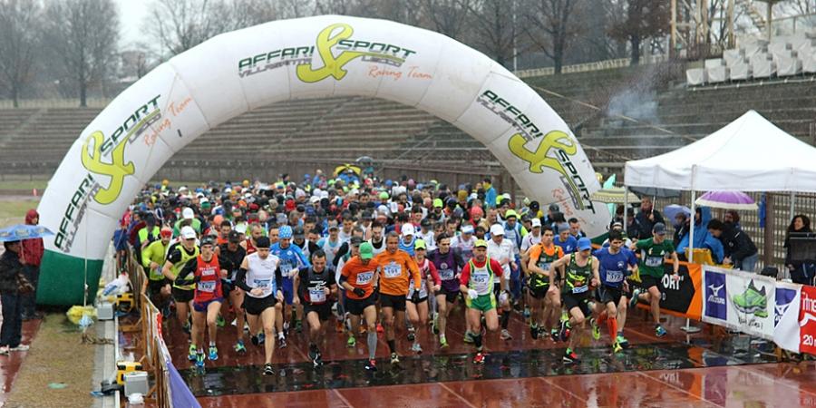 C'è chi corre con la pioggia e chi sul tapis roulant | Spanky Runners