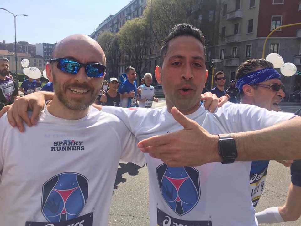 Correre la Stramilano | Spanky Runners