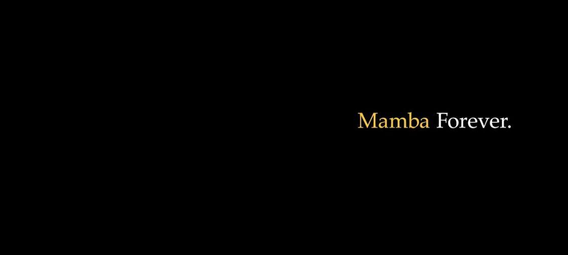 Mamba FOrever