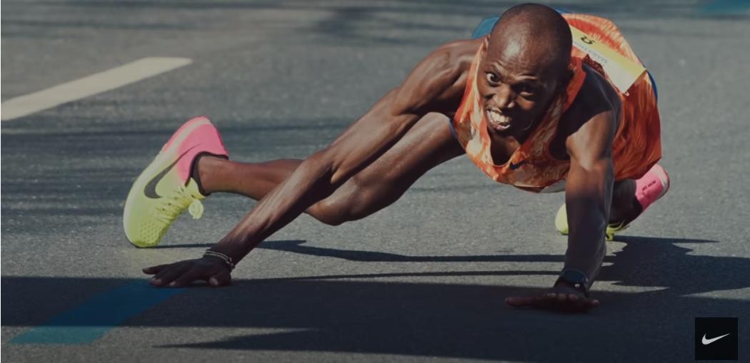 Il nuvo video della Nike che fa venire i brividi