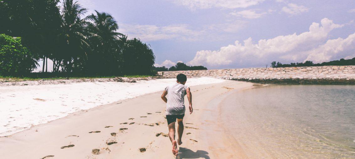 Andiamo in vacanza